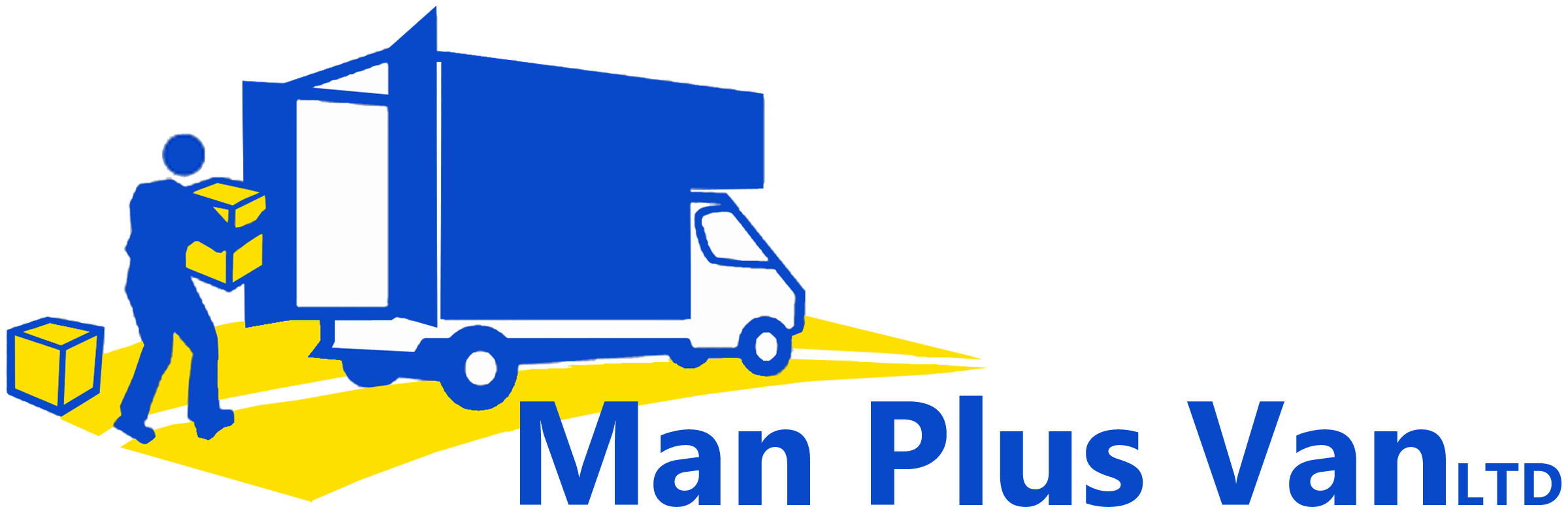 Man Plus Van Ltd